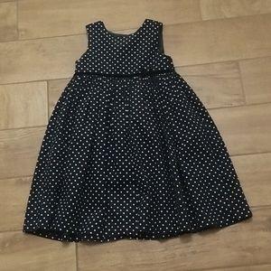 Black Carter's Dress Size 6
